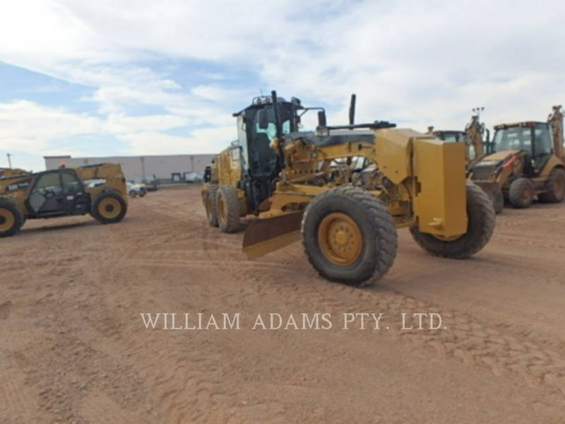 CATERPILLAR MOTONIVELADORAS 12M equipment  photo 6