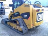 CATERPILLAR MINICARGADORAS 279C equipment  photo 4