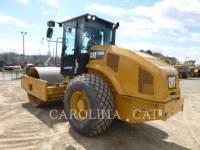 CATERPILLAR COMPACTADORES DE ASFÁLTICOS CS66B CB equipment  photo 3