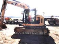 CATERPILLAR トラック油圧ショベル 314DLCR equipment  photo 2
