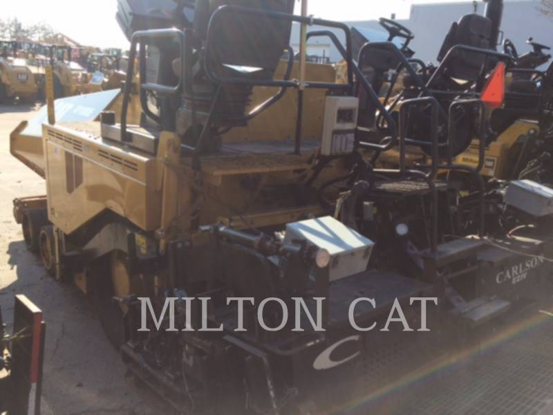 CATERPILLAR ASPHALT PAVERS AP1000E equipment  photo 5