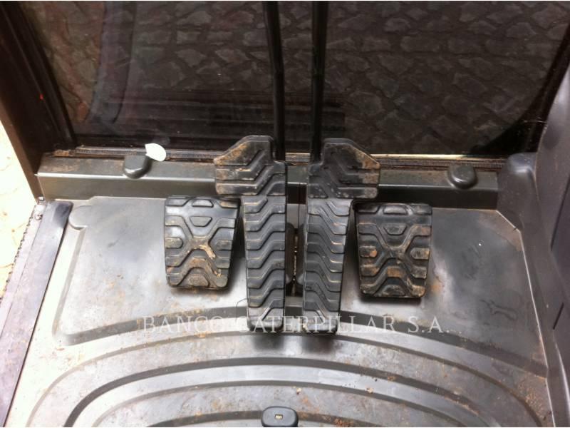 CATERPILLAR TRACK EXCAVATORS 312D2L equipment  photo 21