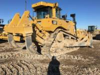CATERPILLAR TRACK TYPE TRACTORS D8T SU equipment  photo 2
