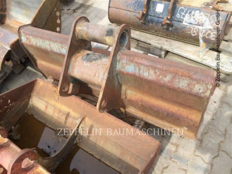RESCHKE ZANJADORAS GL1300-SCHAEFF equipment  photo 2