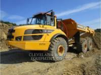VOLVO CONSTRUCTION EQUIPMENT NIVELEUSES A40G equipment  photo 2