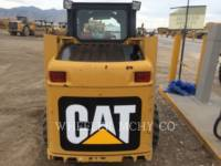 CATERPILLAR MINICARGADORAS 226B3 C1 equipment  photo 7