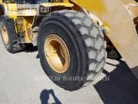 CATERPILLAR PALE GOMMATE/PALE GOMMATE MULTIUSO 962H equipment  photo 15