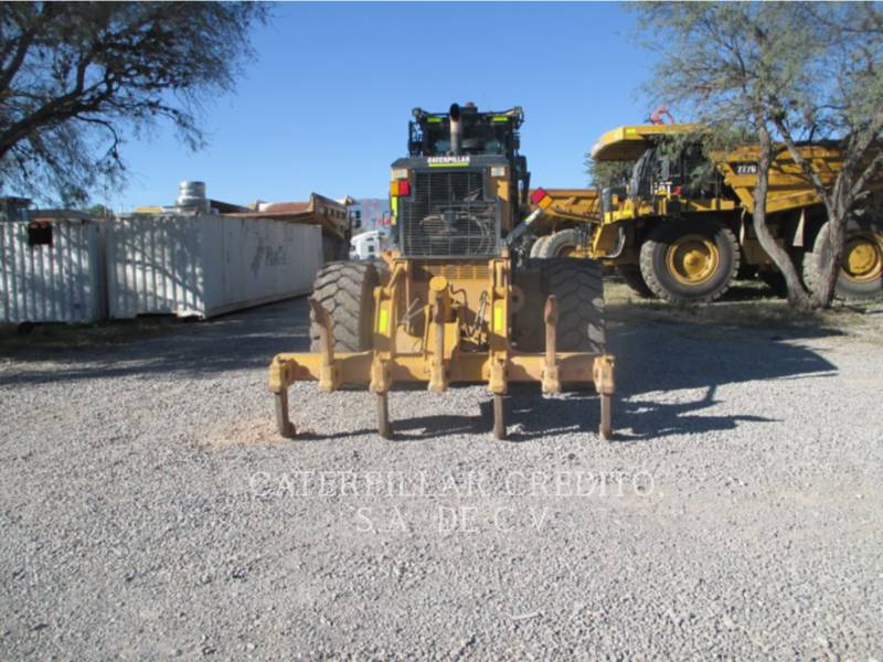 CATERPILLAR MOTORGRADER 16M equipment  photo 6