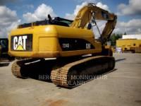 CATERPILLAR TRACK EXCAVATORS 324DL equipment  photo 4