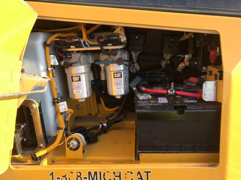CATERPILLAR TRACTORES DE CADENAS D6K2LGP equipment  photo 19