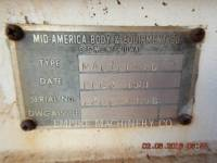 FORD / NEW HOLLAND MISCELLANEOUS / OTHER EQUIPMENT REEL TRUCK equipment  photo 7