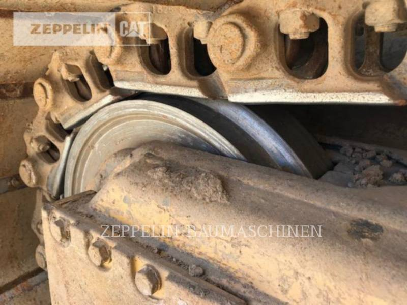 CATERPILLAR TRACK TYPE TRACTORS D6K2XL equipment  photo 8