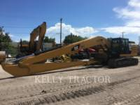 CATERPILLAR TRACK EXCAVATORS 326FL equipment  photo 7