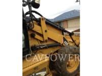 CATERPILLAR バックホーローダ 432E equipment  photo 15