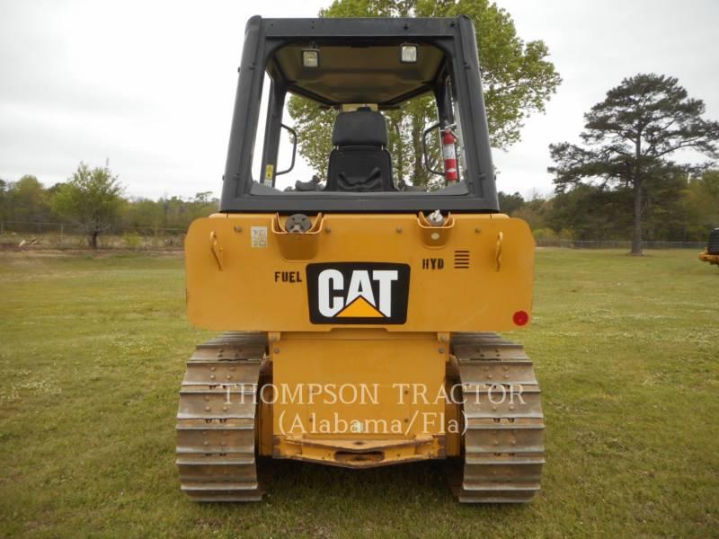 CATERPILLAR TRACK TYPE TRACTORS D3K2 XL equipment  photo 7