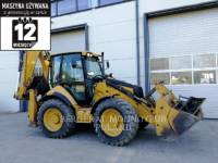 Equipment photo CATERPILLAR 444E CHARGEUSES-PELLETEUSES 1