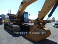 CATERPILLAR 履带式挖掘机 336EL equipment  photo 6