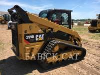 Equipment photo CATERPILLAR 299D XHP DELTALADER 1