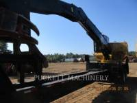 CATERPILLAR KNUCKLEBOOM LOADER 579C equipment  photo 2