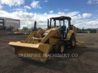 CATERPILLAR RETROEXCAVADORAS CARGADORAS 420F2 4EO equipment  photo 4