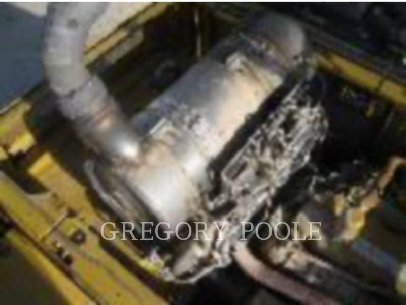CATERPILLAR TRACK EXCAVATORS 336E L equipment  photo 19