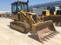 Equipment photo CATERPILLAR 939C HST RUPSLADERS 1