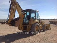 CATERPILLAR RETROEXCAVADORAS CARGADORAS 420EST equipment  photo 1