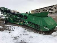 Equipment photo MISCELLANEOUS MFGRS STK 36X80 CRUSHERS 1