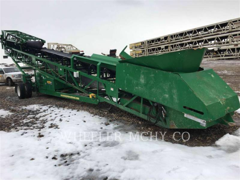 MISCELLANEOUS MFGRS KRUSZARKI STK 36X80 equipment  photo 1