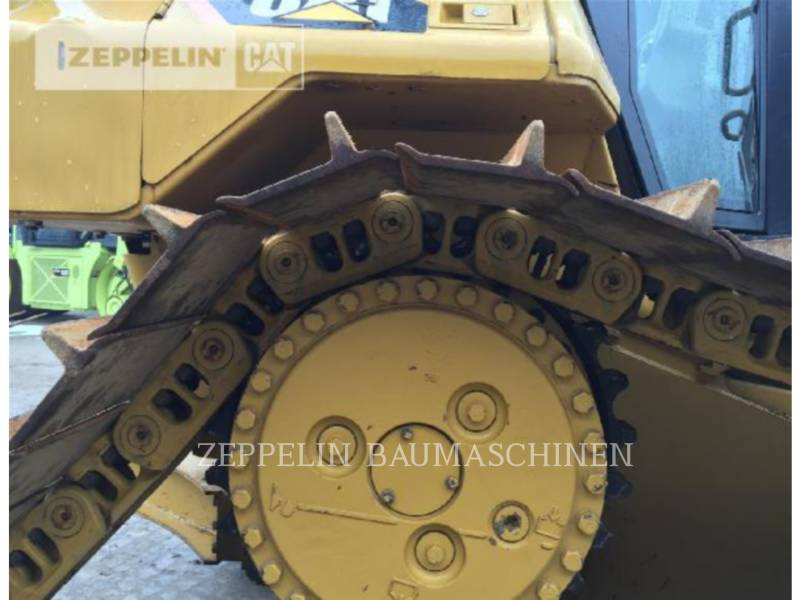 CATERPILLAR KETTENDOZER D6NMP equipment  photo 12
