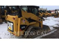 CATERPILLAR CARGADORES MULTITERRENO 257B 3 equipment  photo 4