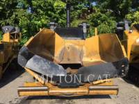 Equipment photo CATERPILLAR AP655F PAVIMENTADORA DE ASFALTO 1