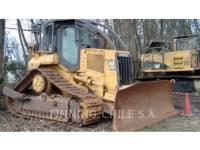 Equipment photo CATERPILLAR 527GR FORESTRY - SKIDDER 1