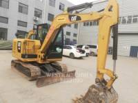 CATERPILLAR EXCAVADORAS DE CADENAS 306E2 equipment  photo 2