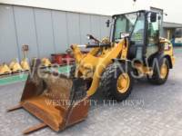 Equipment photo CATERPILLAR 906M RADLADER/INDUSTRIE-RADLADER 1