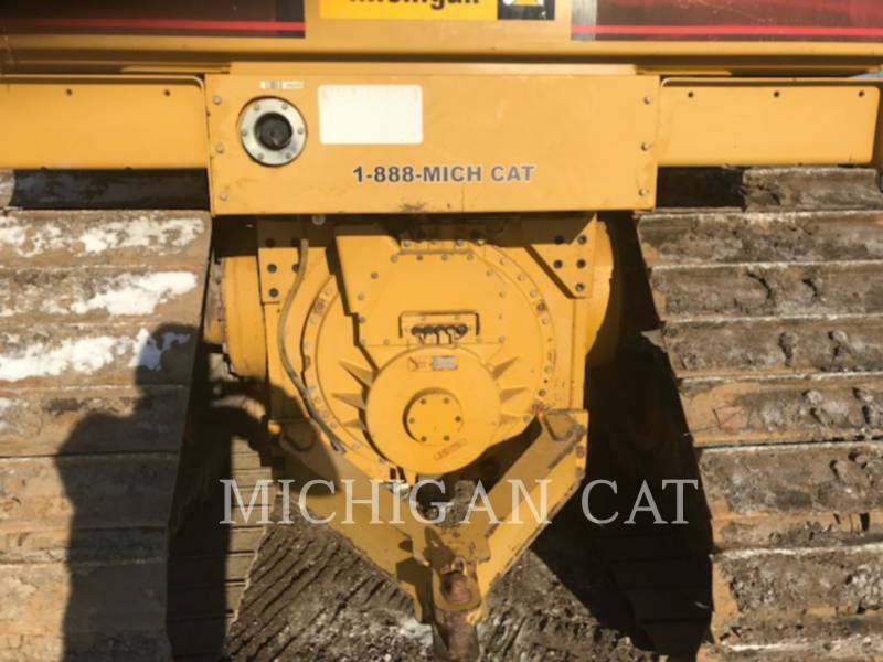 CATERPILLAR TRACK TYPE TRACTORS D6RL C equipment  photo 11