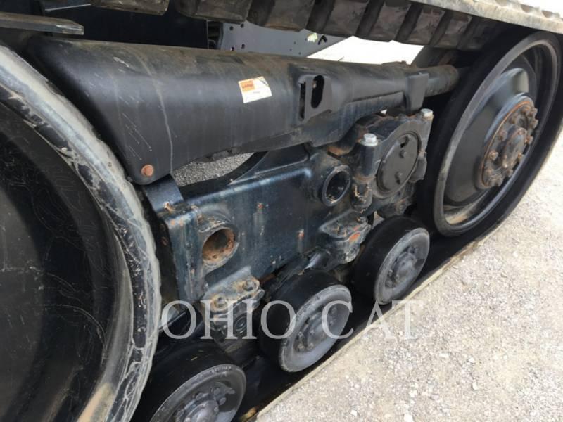 AGCO-CHALLENGER AG TRACTORS MT765B equipment  photo 5