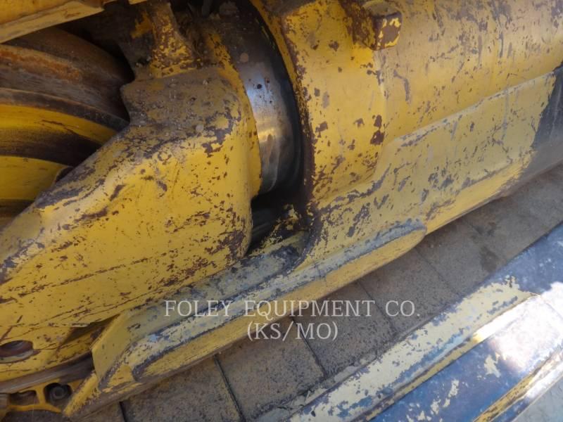 CATERPILLAR TRACK TYPE TRACTORS D7R equipment  photo 7