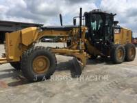 Caterpillar AUTOGREDERE 140M2 equipment  photo 1
