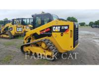 CATERPILLAR UNIWERSALNE ŁADOWARKI 279D C3H2 equipment  photo 3