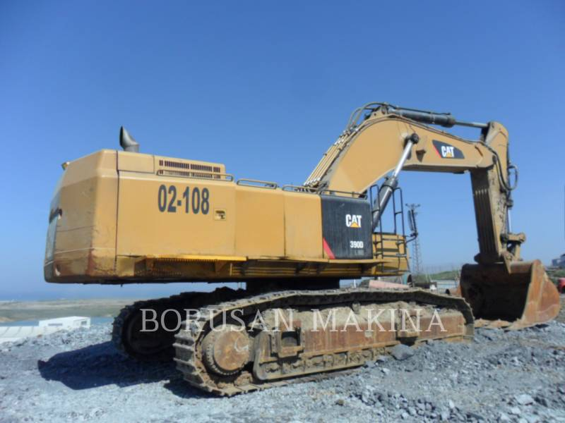 CATERPILLAR EXCAVADORAS DE CADENAS 390DL equipment  photo 5