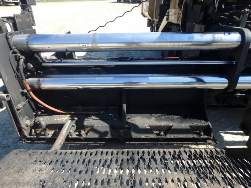 CATERPILLAR SCHWARZDECKENFERTIGER AP-1055D equipment  photo 15