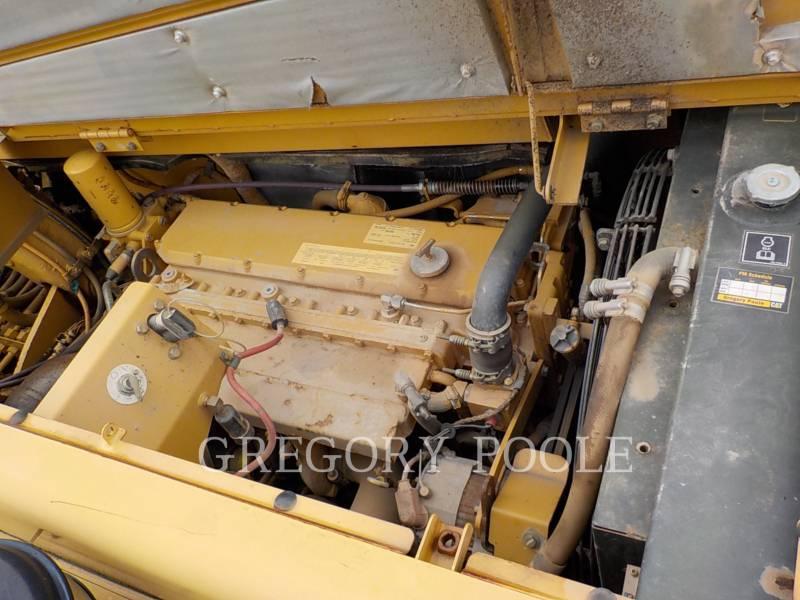 CATERPILLAR WHEEL TRACTOR SCRAPERS 613C II equipment  photo 14