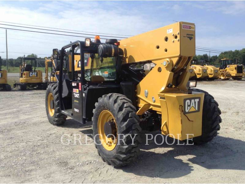 CATERPILLAR VERREIKER TL943C equipment  photo 2