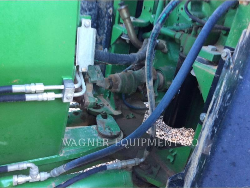 DEERE & CO. TRATTORI AGRICOLI 9520 equipment  photo 7