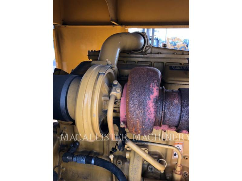 CATERPILLAR STATIONARY GENERATOR SETS 3406 equipment  photo 16