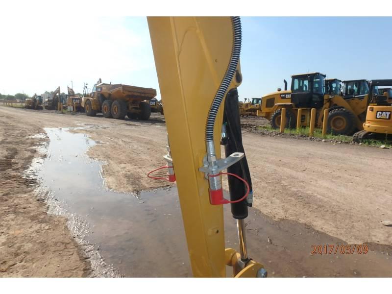CATERPILLAR ESCAVADEIRAS 301.7DCR equipment  photo 11