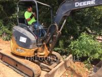 Equipment photo JOHN DEERE 35D EXCAVATOARE PE ŞENILE 1