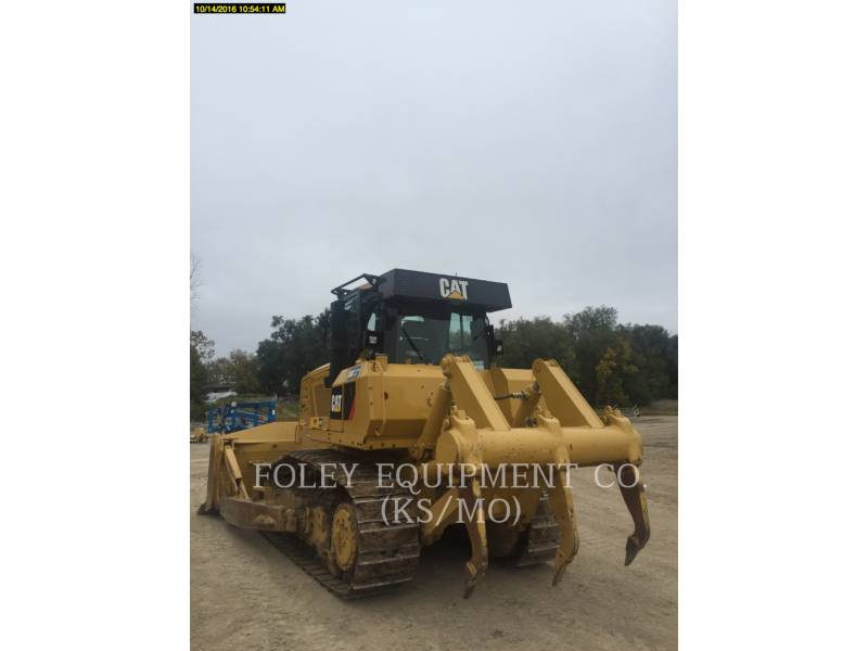 CATERPILLAR TRACK TYPE TRACTORS D7ESU equipment  photo 4