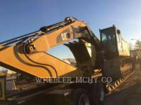 CATERPILLAR KETTEN-HYDRAULIKBAGGER 336F L equipment  photo 1
